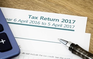 Pay your tax bill early. It might be helpful!