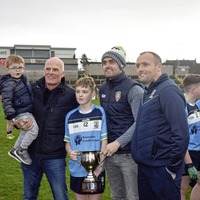 Eoin Bradley hoping to finish great week with Coleraine victory