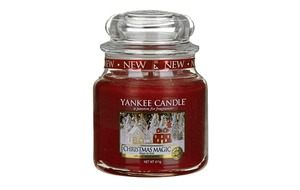 Yankee candles 'stolen to order'