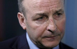 Fianna Fáil leader urges Sinn Féin to change Jeremy Corbyn's mind on the backstop