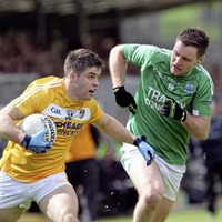 Experienced duo Richard O'Callaghan and Ciaran Flaherty return to boost Fermanagh