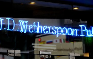 Court rules JD Wetherspoon can find out identity of Twitter imposter