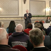 New anti-abortion republican party holds first meeting in north