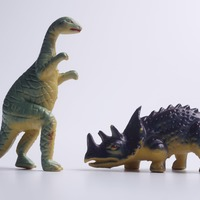 Everyone's roasting a 'strangely proportioned' toy dinosaur and it's hilarious