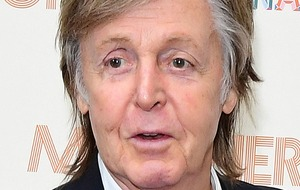 Police investigating break-in at Sir Paul McCartney's London home