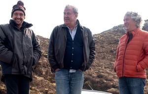 Jeremy Clarkson, Richard Hammond and James May to ditch car show studio format