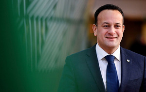 EU united in commitment to border backstop, says Leo Varadkar