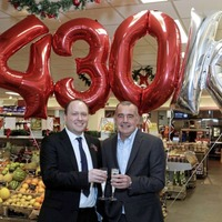 £430k revamp for east Belfast SuperValu