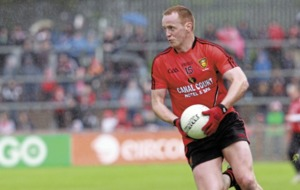Benny Coulter can help bring out the best of Down says Paddy Tally