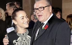 Jaime Winstone: I'm watching my behaviour now that I'm a mum