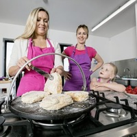 Co Tyrone cookery school takes Irish home baking back to tasty basics