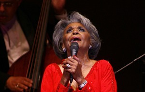 Nancy Wilson, Grammy-winning jazz singer, dies aged 81