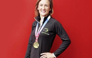 Over-40s gymnastics champ Ursula Goode: 'No wetsuits' our only rule for year-round sea swimming