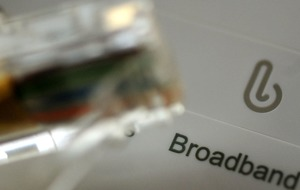 Half of homes could switch to faster broadband, Ofcom says