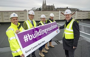 New £35m SRC Armagh campus set for 2020 opening