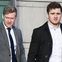 Paddy Jackson and Stuart Olding fail to recoup legal costs