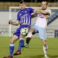 Linfield visit the acid test as Newry City look to maintain positive run of form