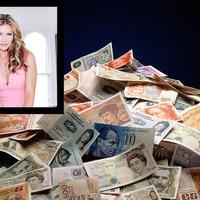 Sleb Safari: Caprice and the perils of capricious currencies