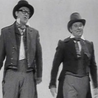 Lost episodes of Morecambe and Wise found in Sierra Leone believed to feature jokes about Irish people