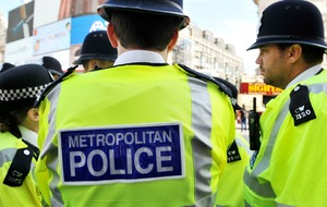 Police to test facial recognition technology in Westminster