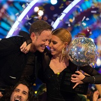 Strictly Come Dancing winner Stacey Dooley 'on cloud nine'