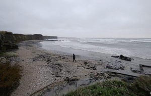 DNA hunt for clues to trace mother of baby found dead on Balbriggan beach