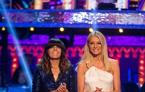 Strictly Come Dancing final watched by peak audience of 12.7 million