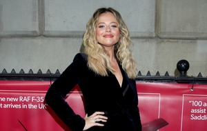 I want people to like me for my personality and brain – Emily Atack
