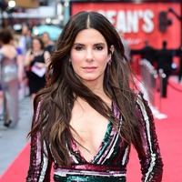Sandra Bullock calls for motherhood to be properly represented on screen
