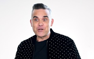 Robbie Williams is new ambassador for brand formerly known as Weight Watchers