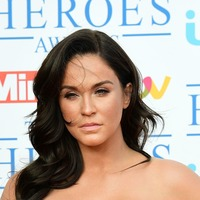 Film about break-up was 'therapeutic', says Vicky Pattison