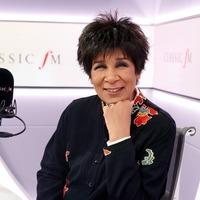 Classic FM signs up former BBC newsreader Moira Stuart