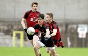Teenage star Darragh Canavan gets Tyrone senior call-up