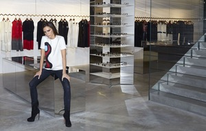 Victoria Beckham's fashion label posts higher losses on increased investments