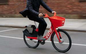 Uber seeks London-based boss to lead introduction of new bike hiring service