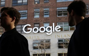 Google reveals billion-dollar expansion in New York City