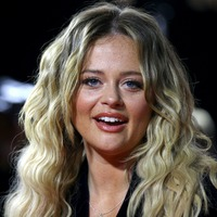 Emily Atack teases Jamie Redknapp romance: We're not  going out – yet