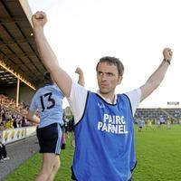 Derry to appoint Laois native John McEvoy as senior hurling boss