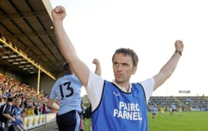 Derry to appoint Laois native John McEvoy as senior hurling boss