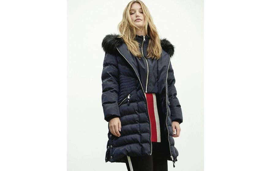 Fashion The Best Puffa And Padded Jackets On The High Street For