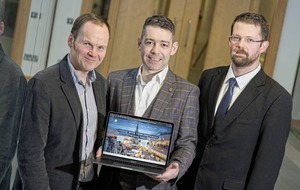 Retail technology firm Pearlai in partnership with Queen's Management School