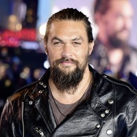Aquaman star Jason Momoa: 'It's always fun to fall flat on your face'