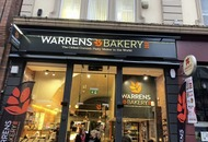 Warrens Bakery Belfast store to be first of 'many' in the north