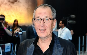 Geoffrey Rush denies 'incorrect' sexual misconduct allegations