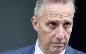 Ian Paisley under fire for advocacy on behalf of anti-Christian governments