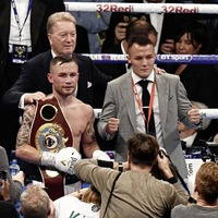 Carl Frampton foe Josh Warrington on his rise from wannabe to champion