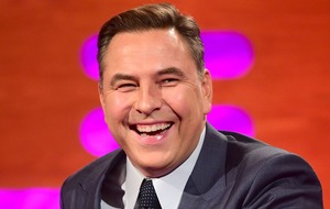 Walliams, Obama and Wicks in the race to top Christmas book chart