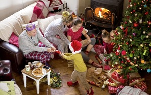 Don't let accidents ruin your Christmas: Common festive mishaps and how to treat them