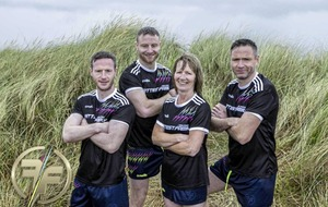 Tyrone's Coney clan could defend Ireland's Fittest Family crown
