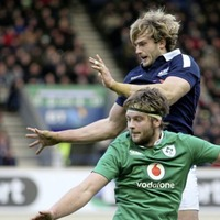 Ulster and Ireland's Iain Henderson set to be out of action for 10 weeks